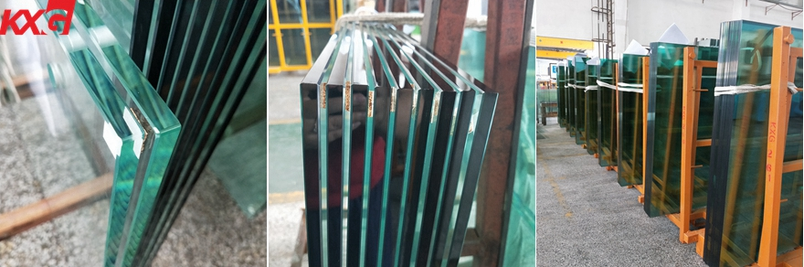 building glass factory safety glass price
