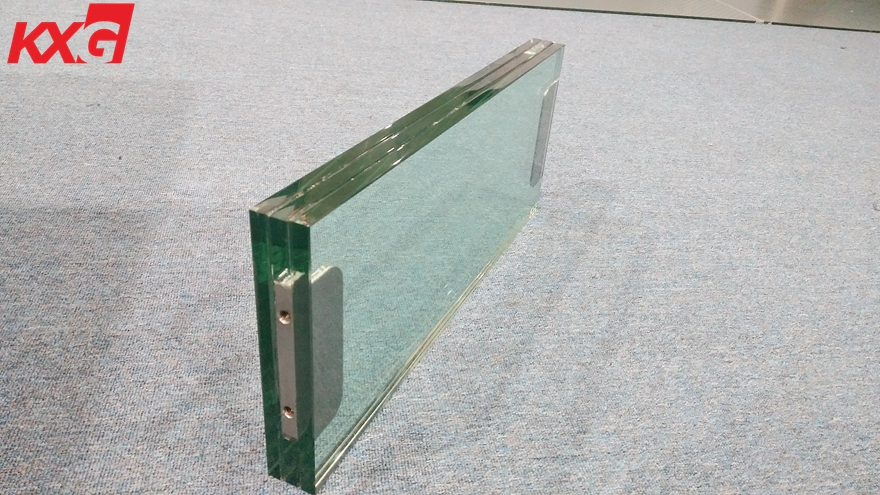 SGP safety tempered laminated glass