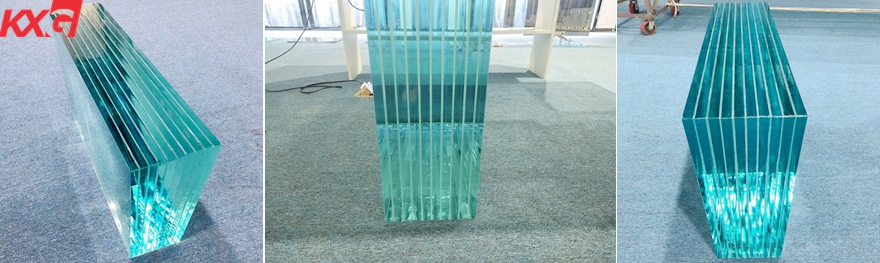 lamianted safety glass factory