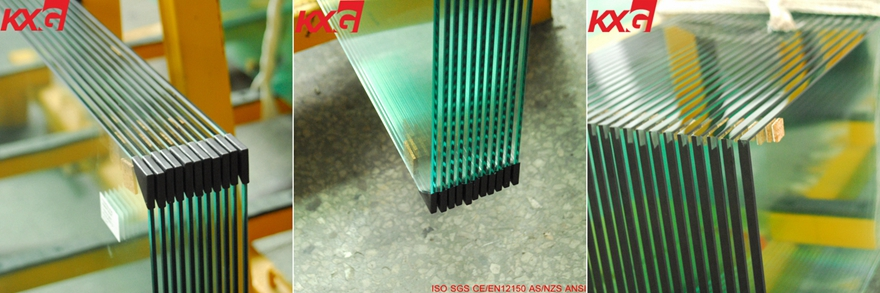good quality 6mm tempered glass