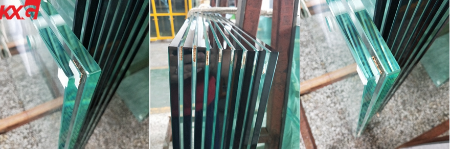 KXG heat soak tempered glass factory