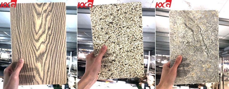 kunxing digital printing glass