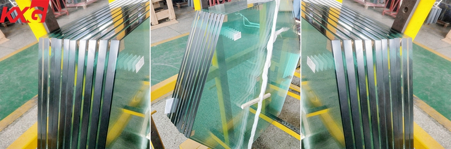 15mm Clear Tempered Glass