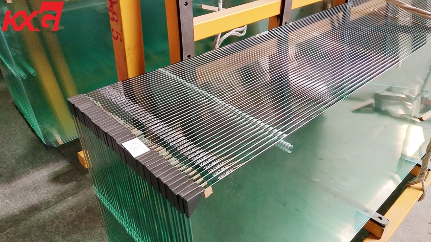 10mm tempered glass factory