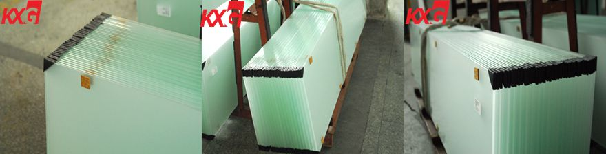 kunxing frosted glass