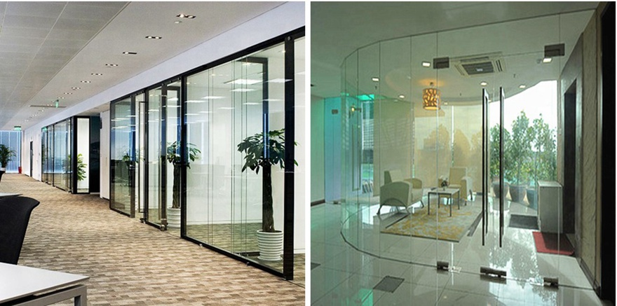 KXG glass doors and windows