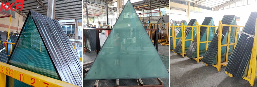 insulated safety glass