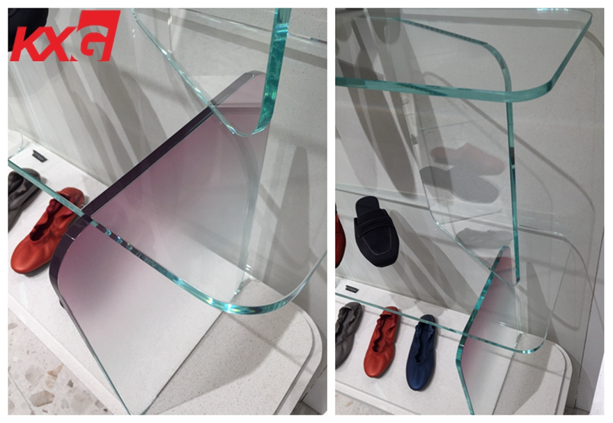 Tempered Glass cabinet