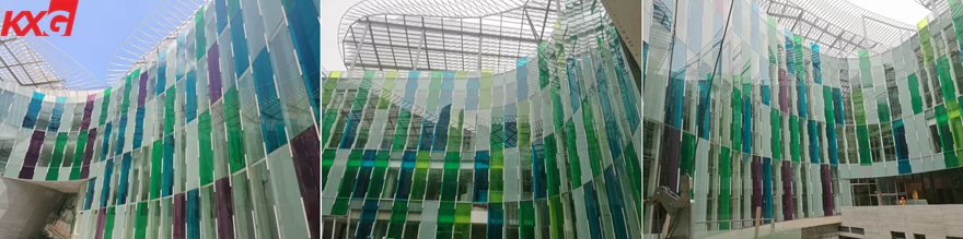 10.76 laminated glass