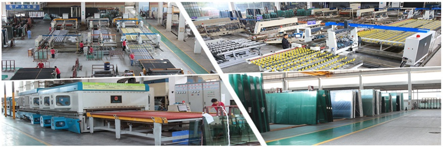 KXG-Kunxing building glass factory