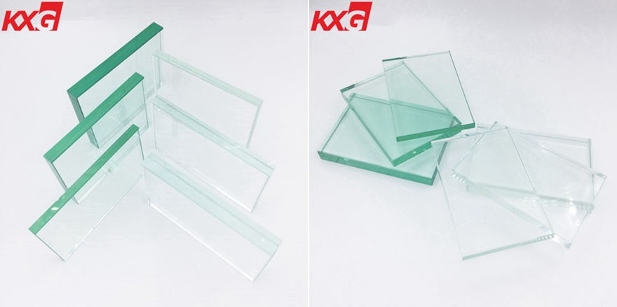 KXG tempered glass