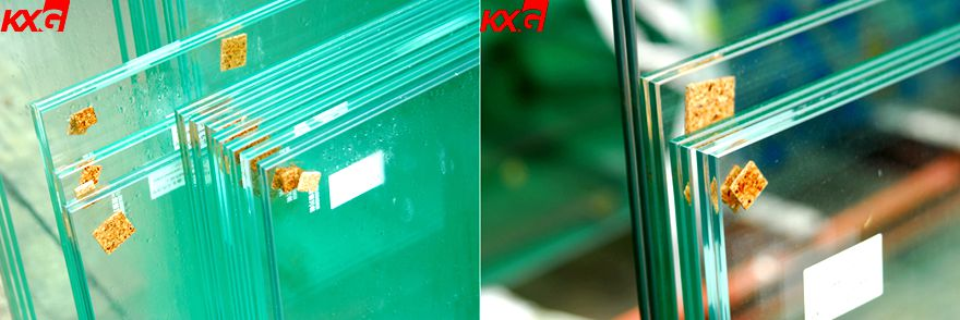 laminated float glass