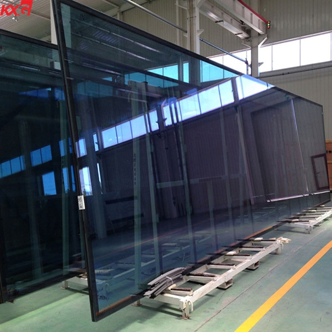 jumbo size insulated glass