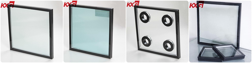 reflective glass insulated glass