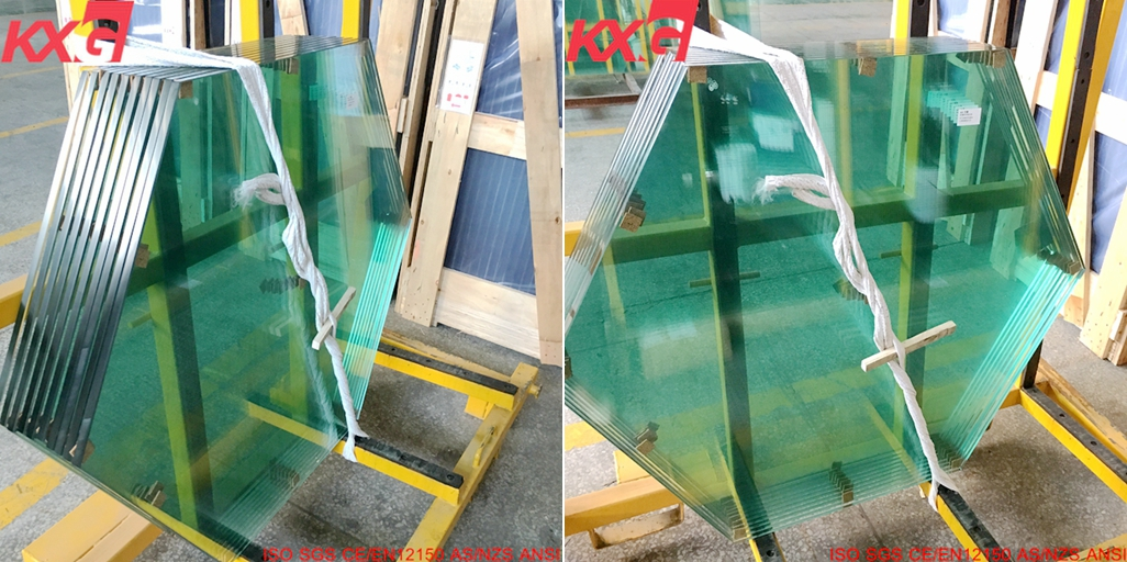 tempered glass supplier