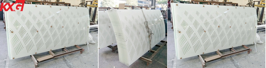 ceramic frit glass factory