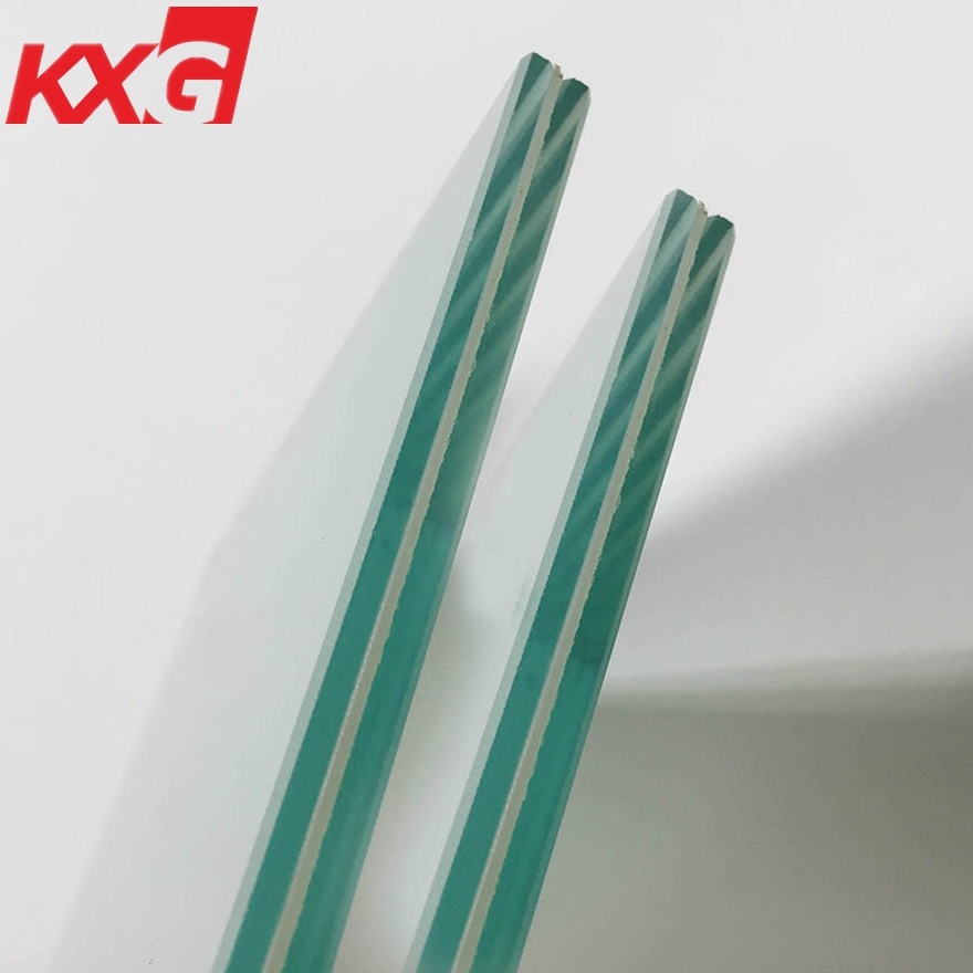 Half tempered glass suppliers-heat strengthened glass price-semi-tempered glass