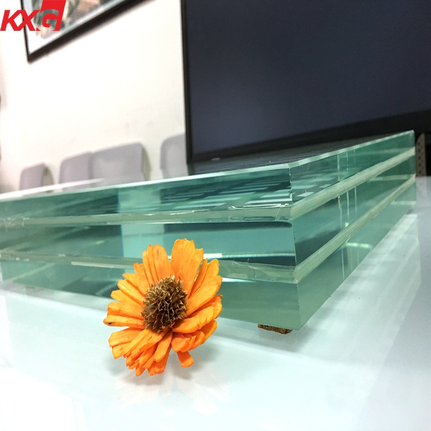 loe iron tempered laminated glass