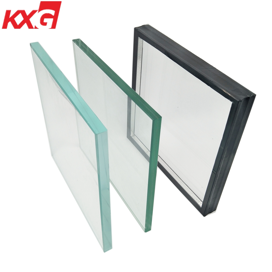 Energy Saving Insulated Laminated Glass Factory