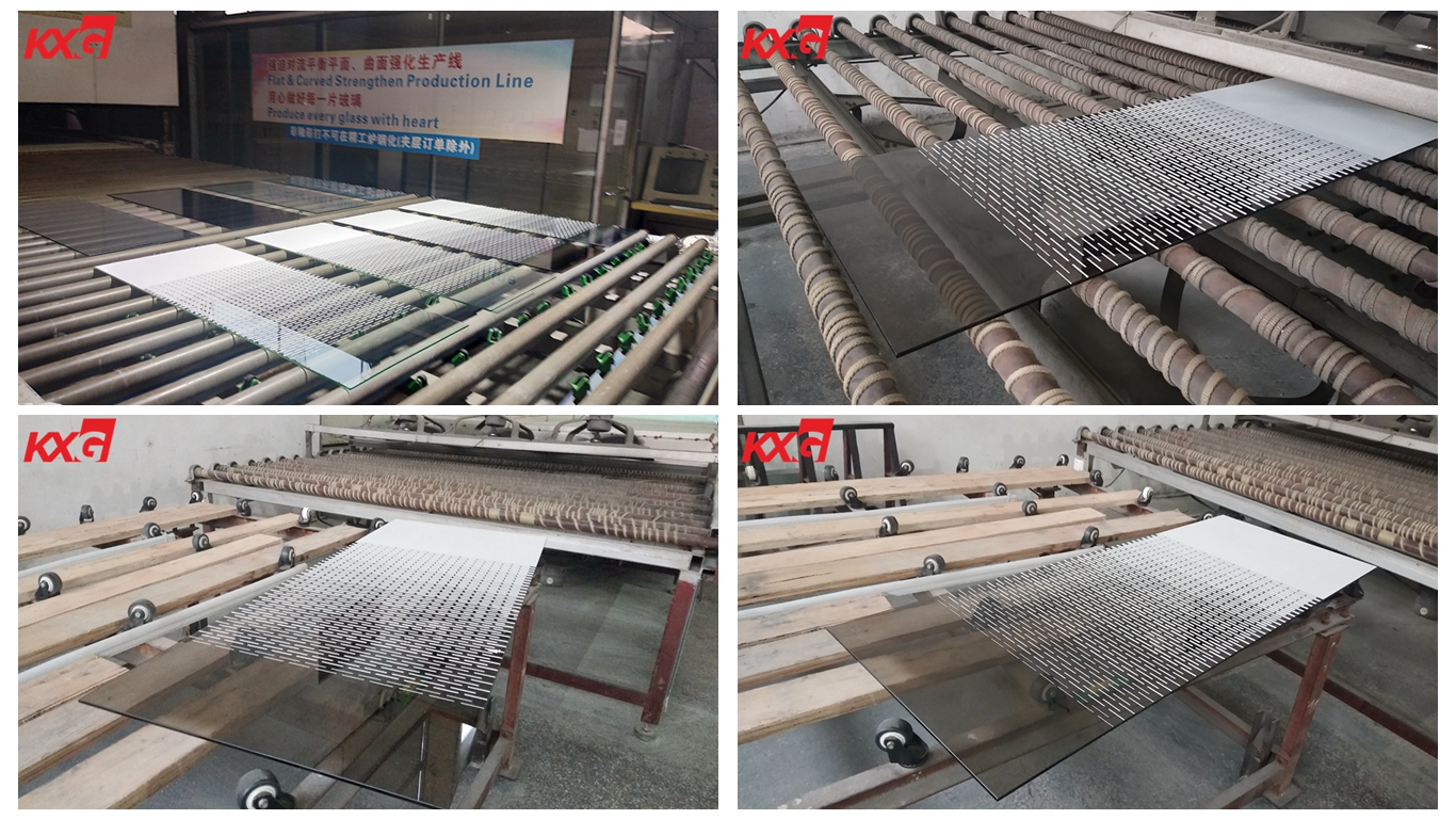 printing laminated glass