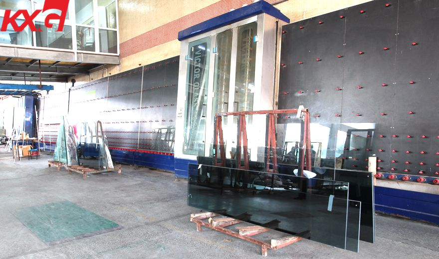 Insulated Glass Production Line of KXG