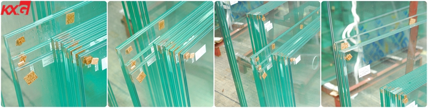 heat soak glass