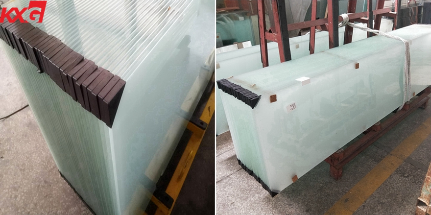 frosted tempered glass manufacturer