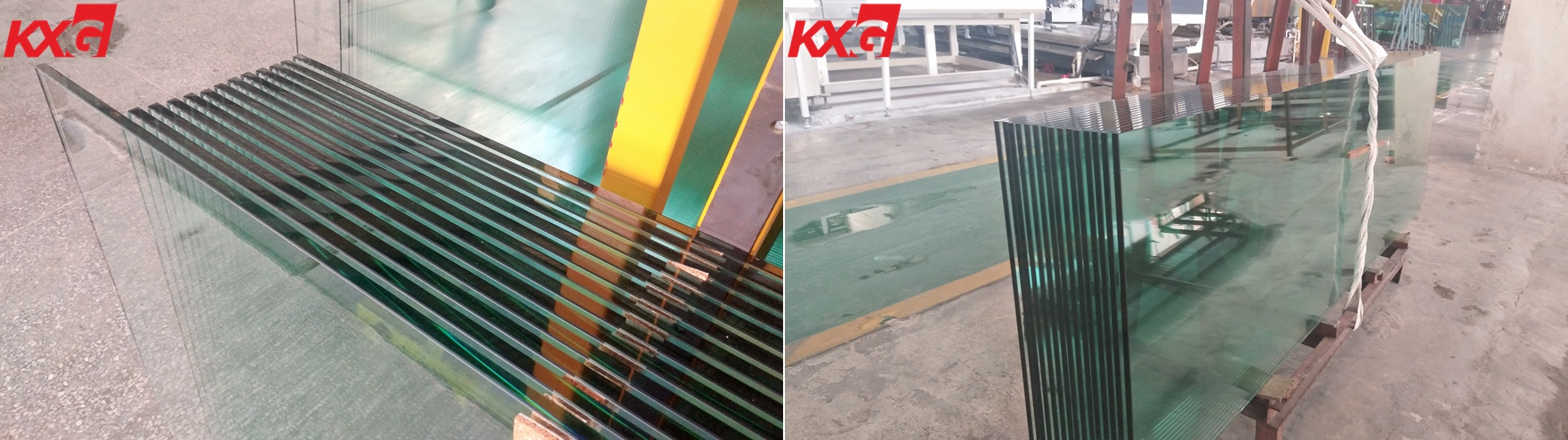 good quality15mm toughened glass