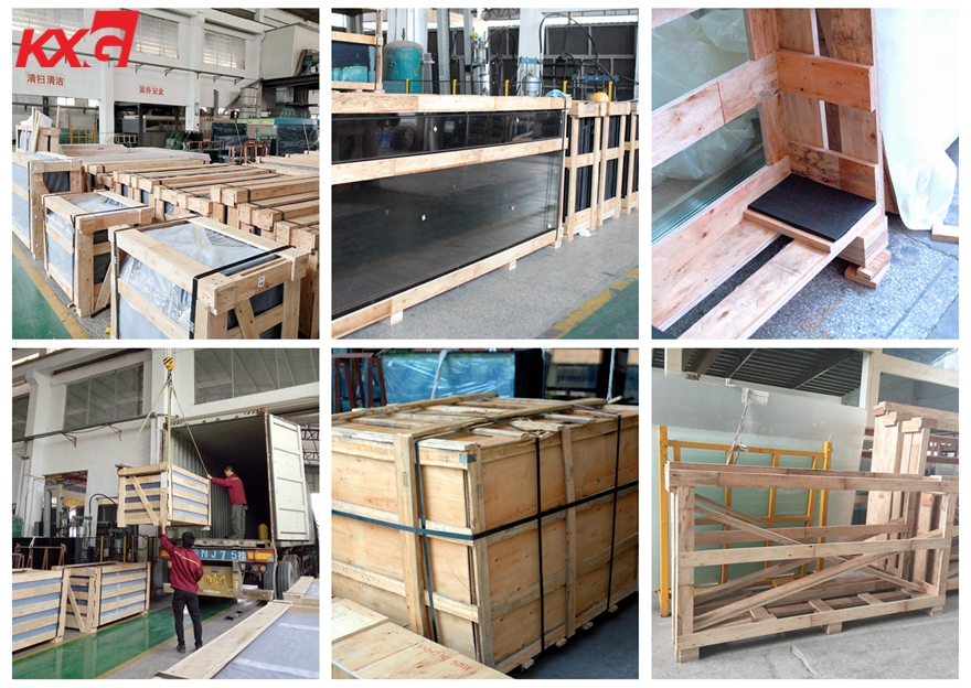 China 12.38mm 12.76mm 13.14mm 13.52mm energy saving low-e laminated glass factory supplier 03