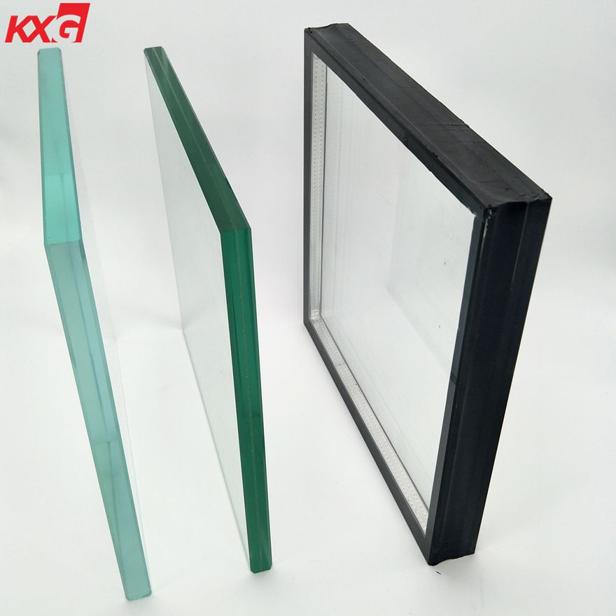 safety tempered glass