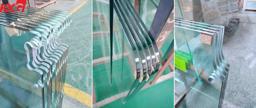 15mm safety toughened glass