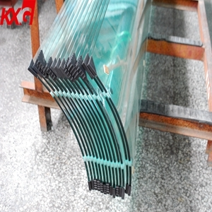 10mm curved tempered glass suppliers-10mm toughened curved glass-10mm curved glass China glass factory