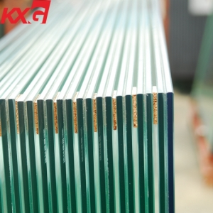 8.38 mm 11.14 mm 13.52 mm mapanimdim na laminated float glass-442 553 664 color reflective tempered laminated glass