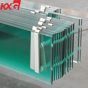 8mm ESG tempered safety glass wholesaler,8mm clear toughened glass manufacturer,8mm colorless tempered glass supplier