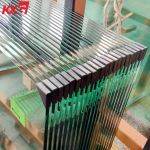 China professional building glass factory supply 8mm clear tempered glass, 8mm clear toughened glass with factory price