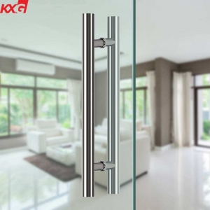 China security 10mm tempered glass door factory, safety 10mm toughened glass interior exterior door