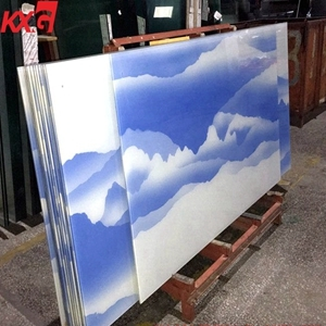 Digital photo printing glass-digital printing glass factory-tempered digital printing glass in house-laminated digital printing glass for wall