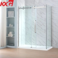 10mm security toughened glass shower factory,10mm tempered glass shower door factory price,buy 10mm clear tempered glass for bathroom