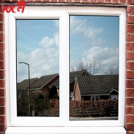 China 6mm 12A 6mm double glazing glass windows manufacturer china factory