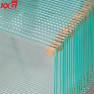 China 6mm low iron tempered glass factory, 6mm extra clear toughened glass supplier, 6mm ultra clear toughened glass manufacturer factory