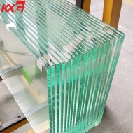 China glass factory 10mm extra clear tempered glass, 10mm low iron tempered glass, 10mm ultra clear toughened glass with factory price
