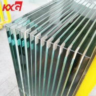 China manufacturer supply high quality 10mm clear tempered glass sheet price