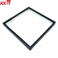 China KXG 6mm-12A-6mm toughened double glazed glass,safety tempered insulated glass units factory