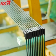 KXG building glass factory supply 6mm clear tempered glass, 6mm clear toughened glass with good quality and price